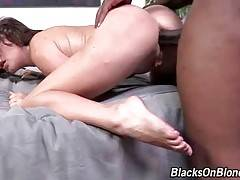 Krissy Lynn Loves To Get Her Ass Stretched 3